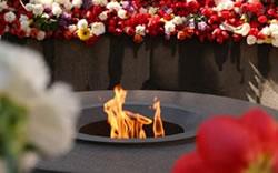 Свеча Армении