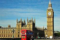 Британские консерваторы выиграли парламентские выборы