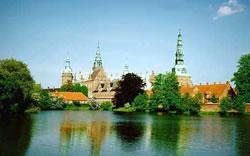 Дания – прекрасный европейский город