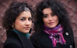 Грузинская группа «Горгишели» со свежим альбомом