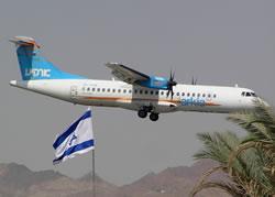 В израиле введение антиугонной защиты для самолетов пока откладывается