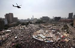 Арабская весна народов