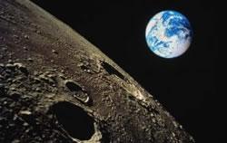 Космический американец под Севастополем