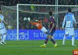 «Барселона» неприятно удивила в матче со «Штутгартом»