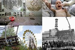 О Чернобыле по-итальянски