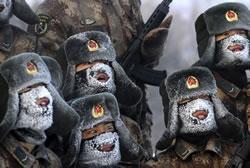 Сибирь в субтропика