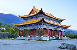 Непринужденная практичность китайской культуры