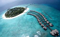 Мальдивские острова – одни из самых прекрасных островов в мире