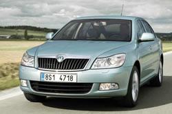 Особенности аренды авто в Словакии
