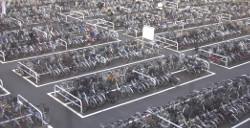 ЛКП «Львовавтодор» будет заниматься организацией парковок